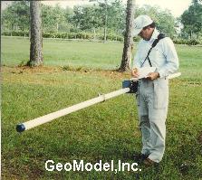 GeoModel-Metal-Detector