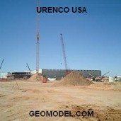 Urenco USA Facility, Eunice, New Mexico